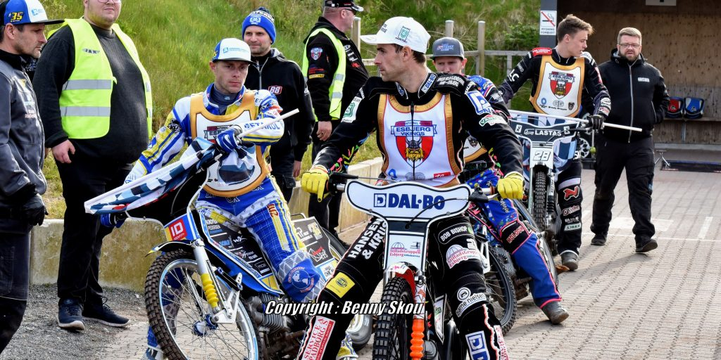 Iversen ser frem til Grand Prix-start