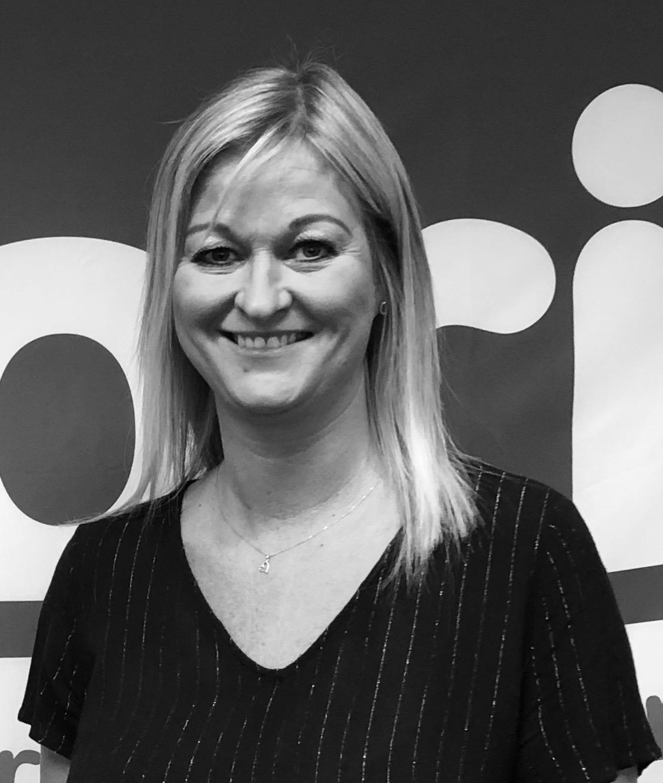 Karina Kikkenborg er ny ambassadør
