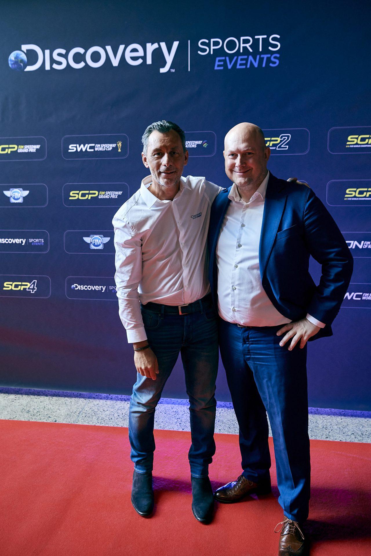 Speedway of Nations køres i Esbjerg i 2022